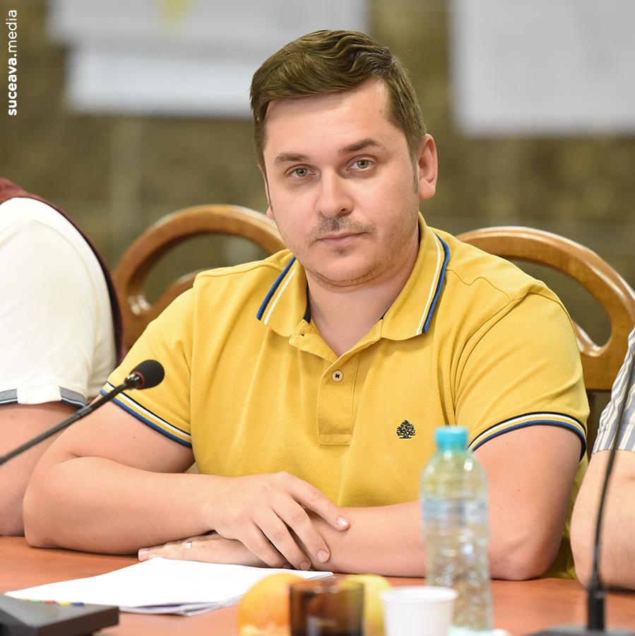 Ședință ordinară a Consiliului Local al municipiului Suceava