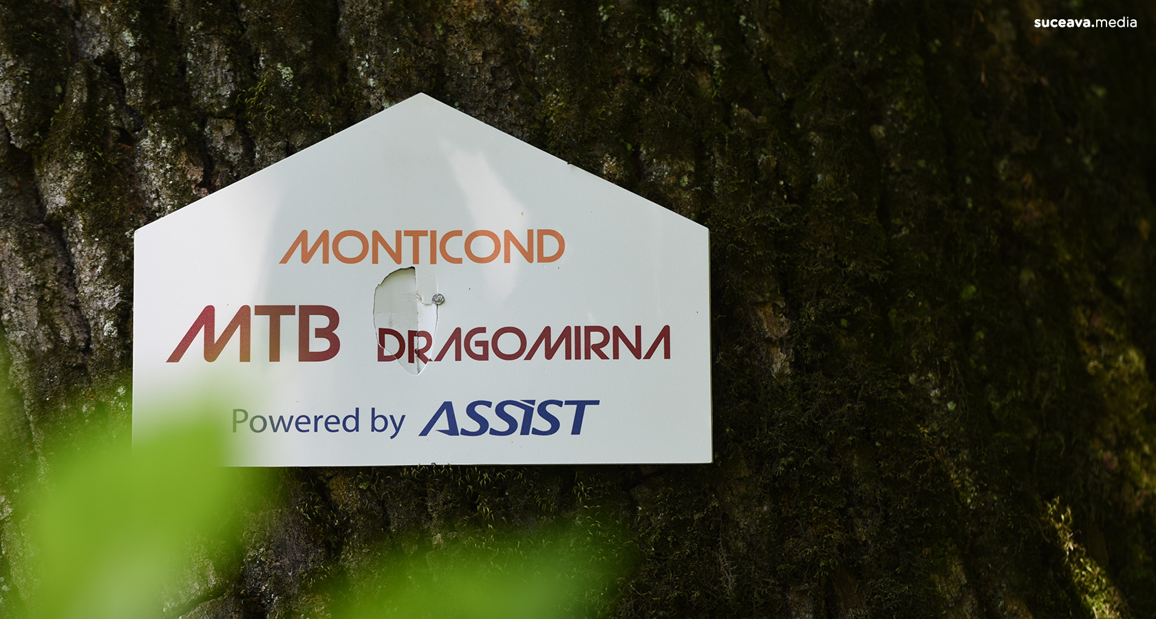 MTB Dragomirna powered by ASSIST