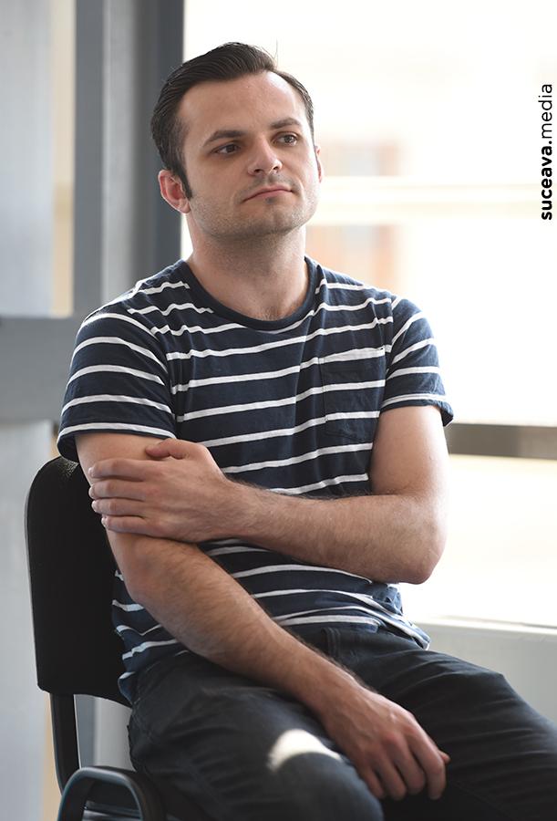 Un playboy de peste deal (conferință de presă) (fotoreportaj)