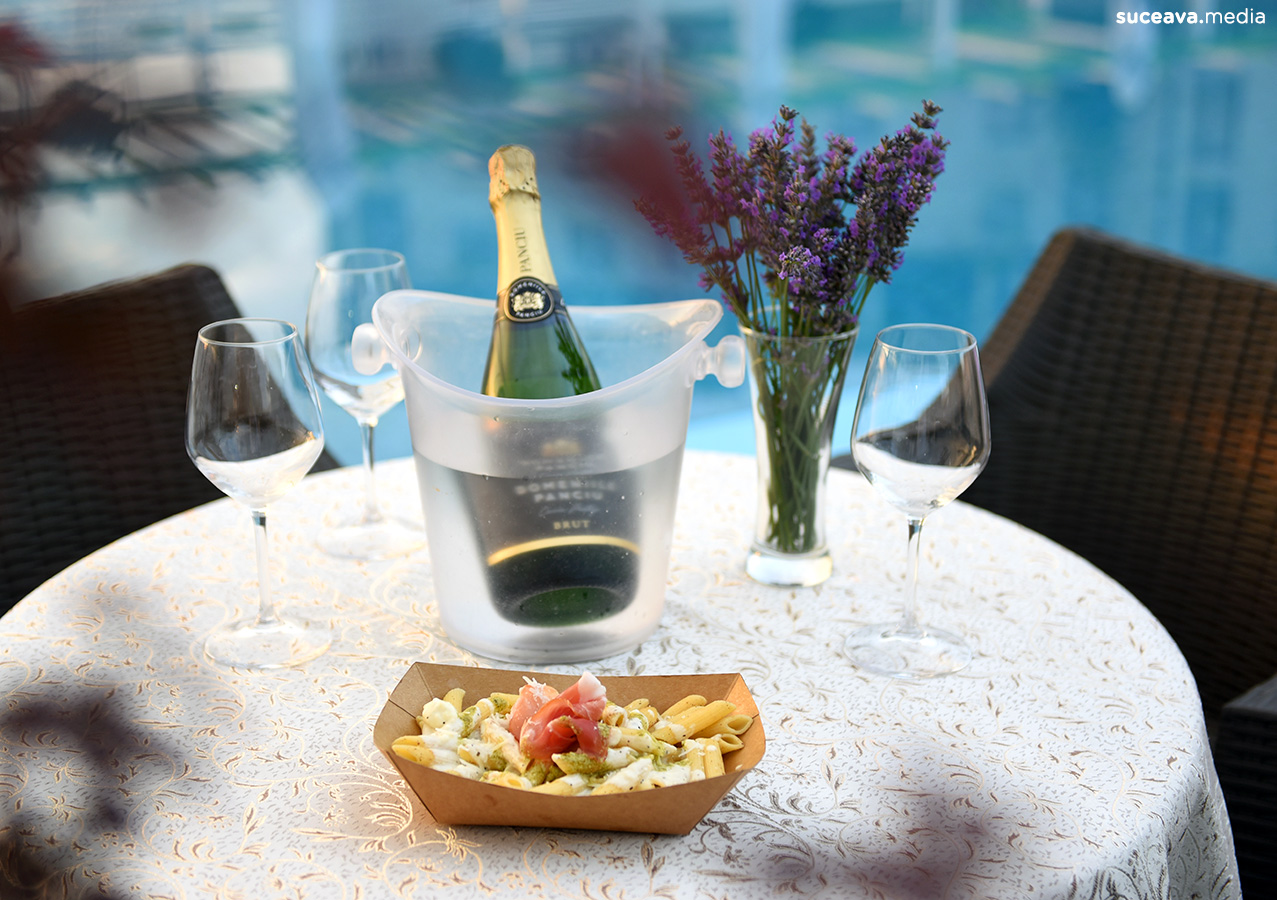 Pasta & Wine (fotoreportaj)
