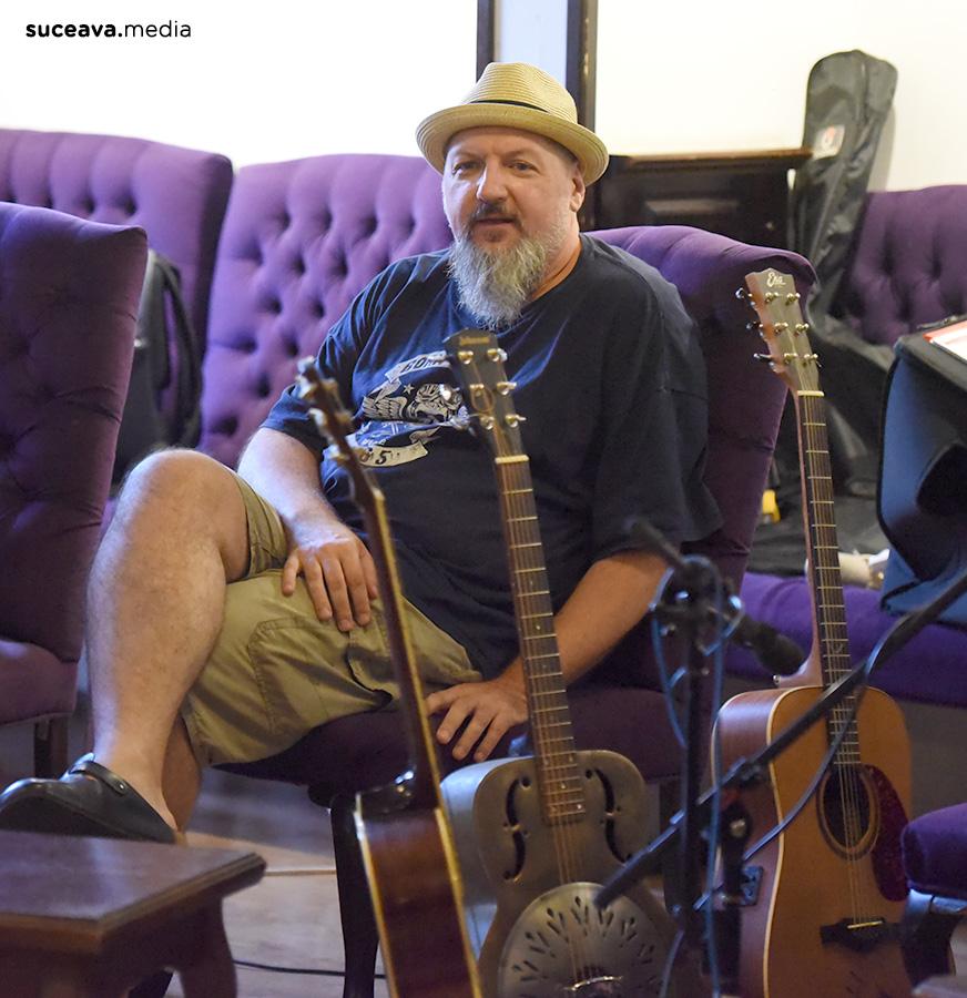 Blues ConFusion Festival (fotoreportaj)