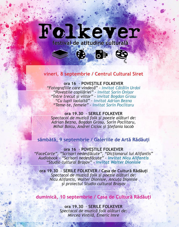Folkever