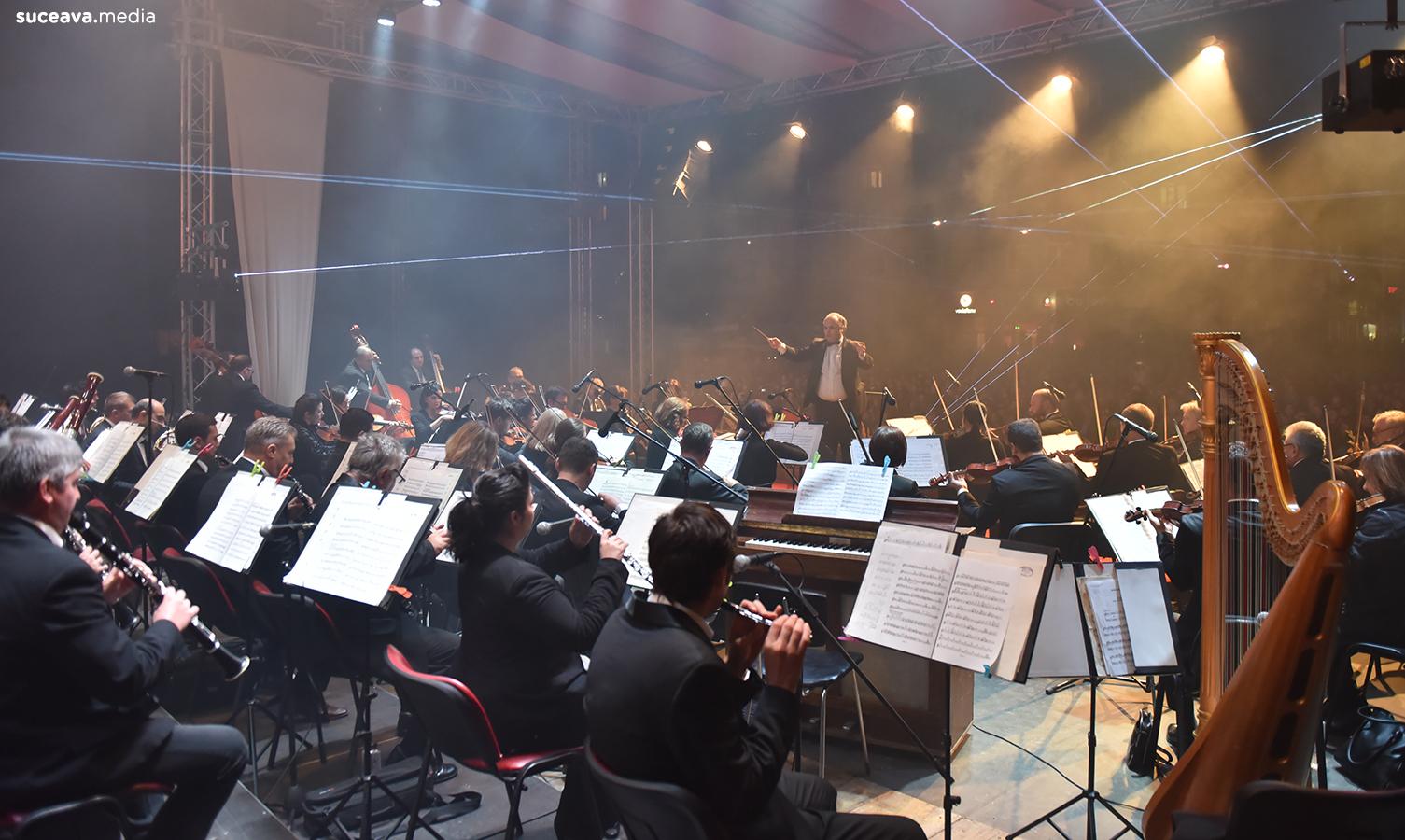 Simfonii de Toamnă (fotoreportaj)