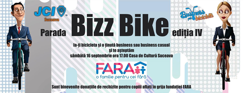 Bizz Bike