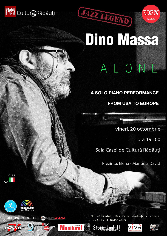 Dino Massa