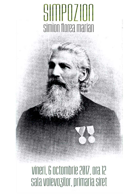 Simion Florea Marian