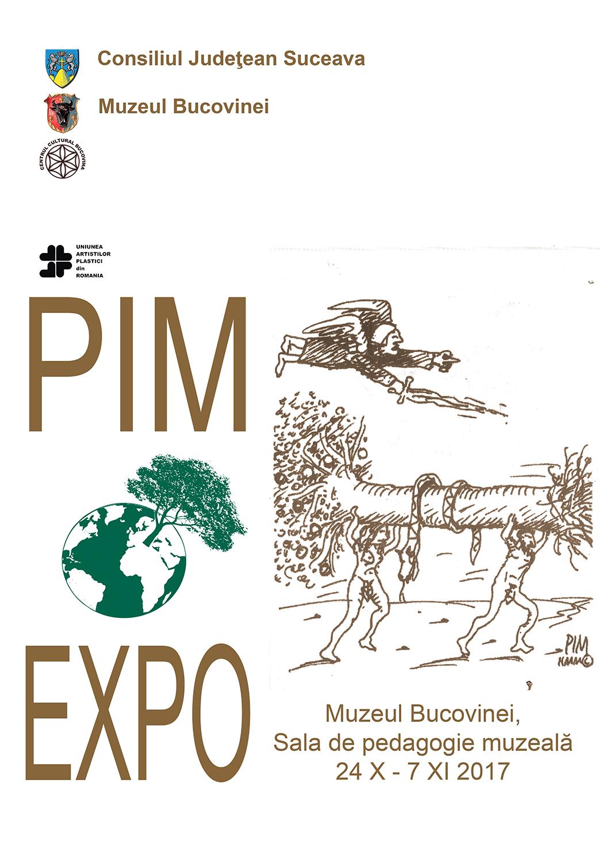 Eco Expo PIM