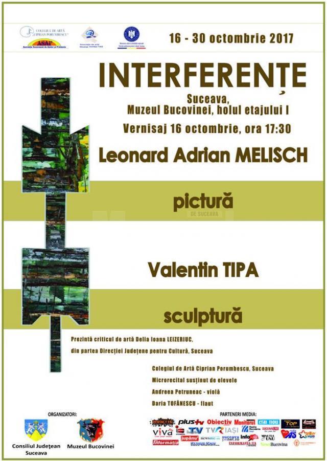 Interferențe