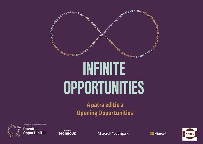 Opening Opportunities