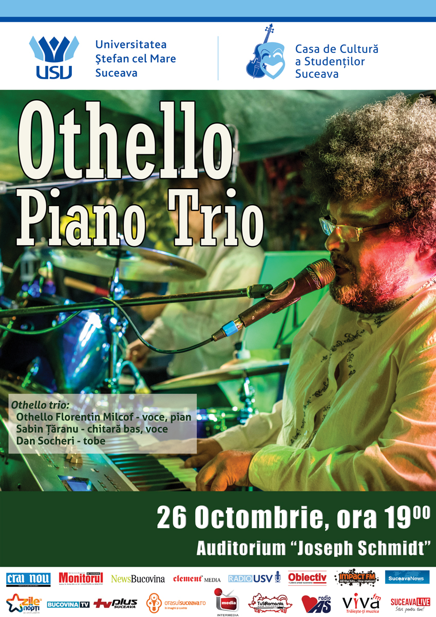 Othello Piano Trio