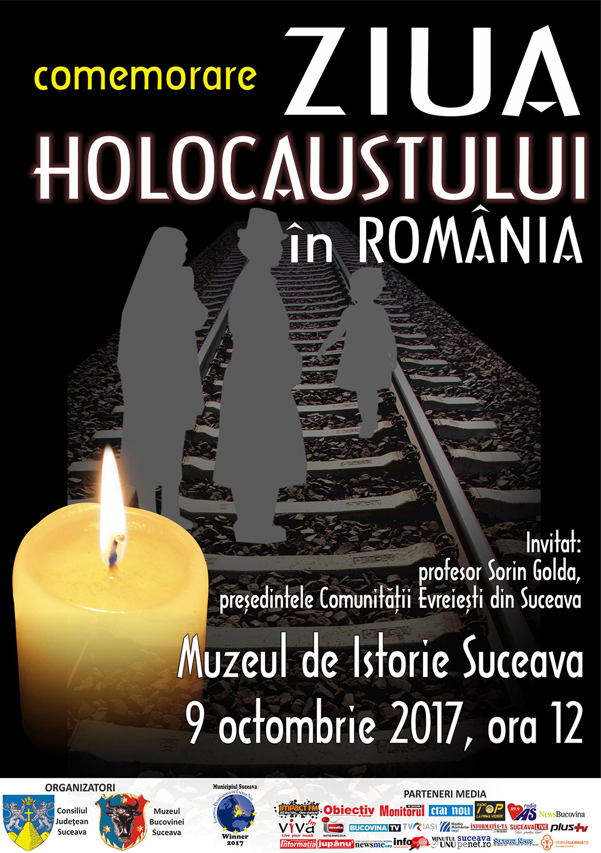 Ziua Holocaustului în România