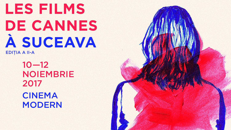 Les Films de Cannes à Suceava