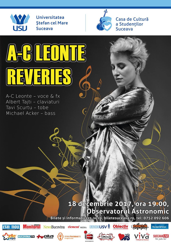 A-C Leonte - Reveries