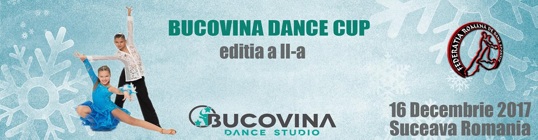 Bucovina Dance Cup