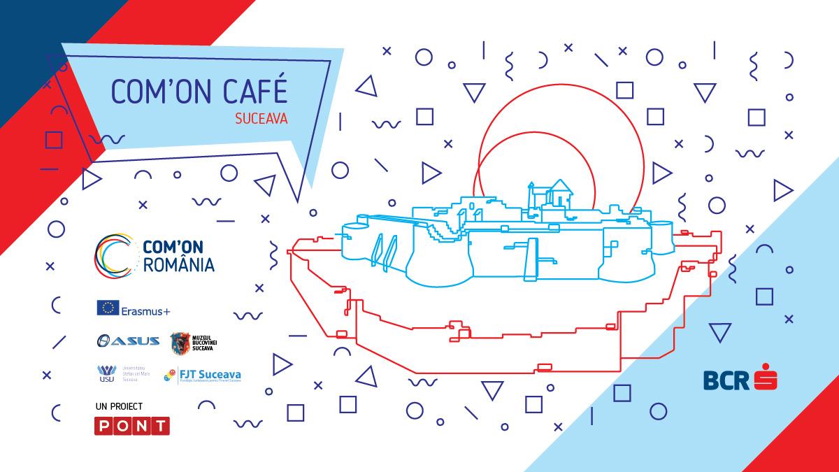 Com'ON Café