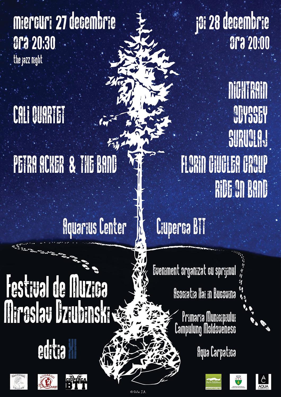 Festivalul de Muzică Miroslav Dziubinski