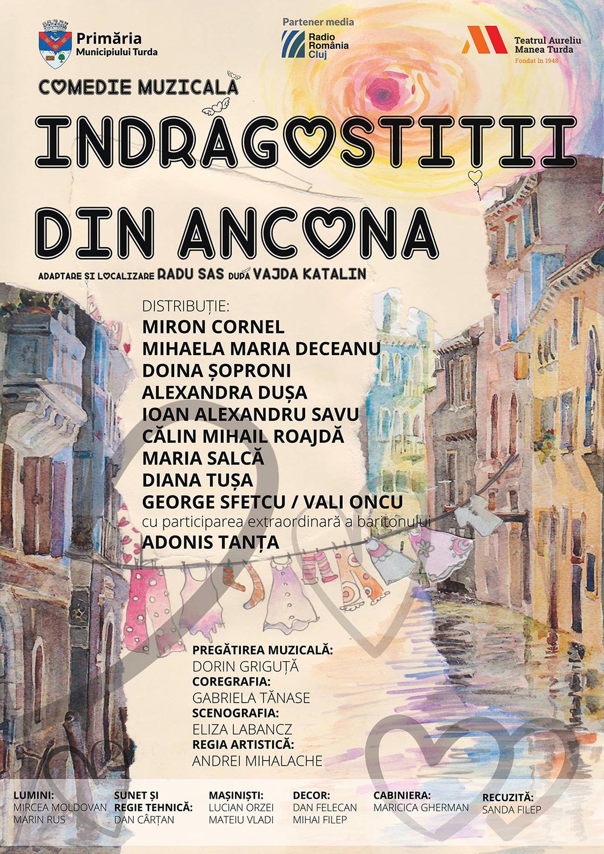 Îndrăgostiții din Ancona
