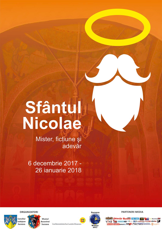 Sfântul Nicolae – mister, ficțiune și adevăr