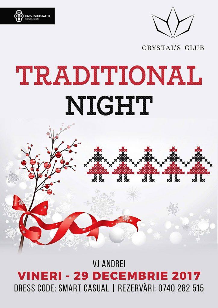 Traditional Night