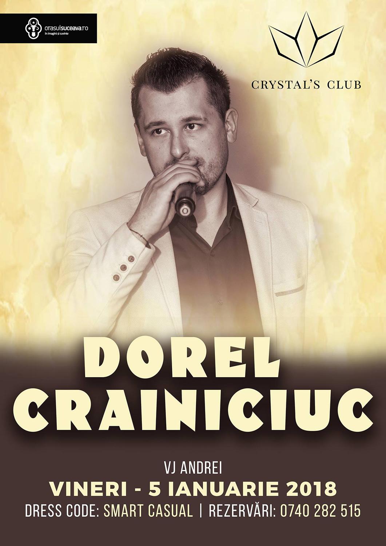 Dorel Crainiciuc