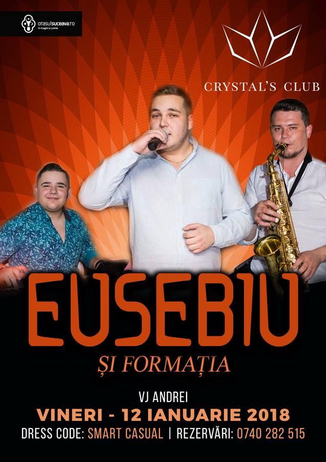 Eusebiu
