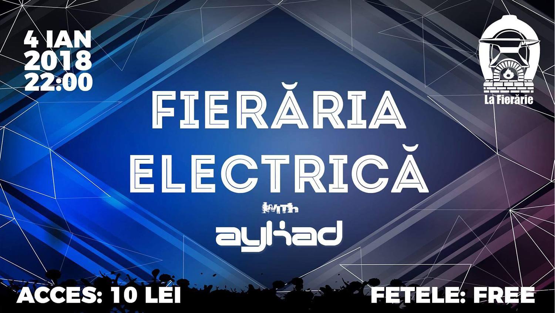 Fierăria Electrică