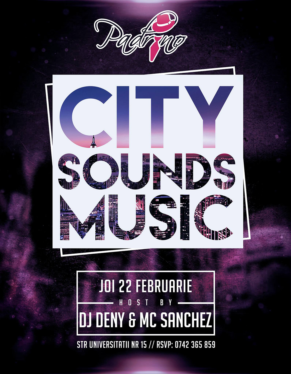 City Sound Music