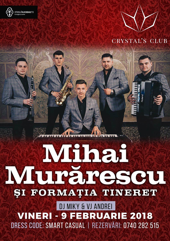 Mihai Murărescu și Formația Tineret