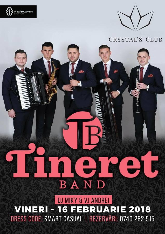 Tineret Band