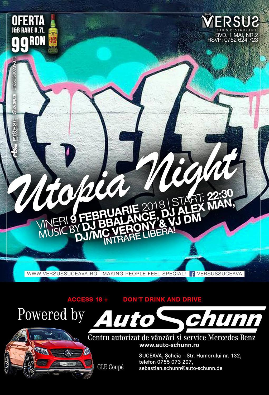 Utopia Night