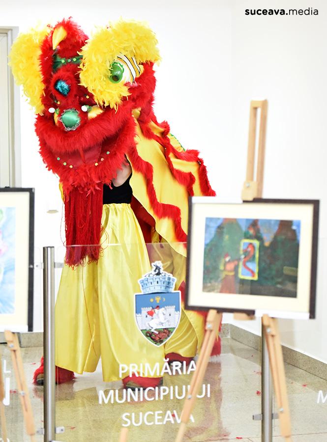 Festivalul Lampioanelor (fotoreportaj)