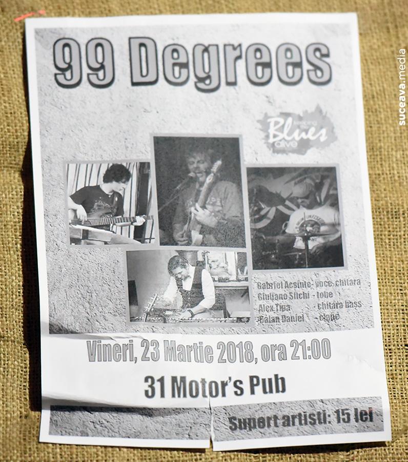 99 Degrees (fotoreportaj)