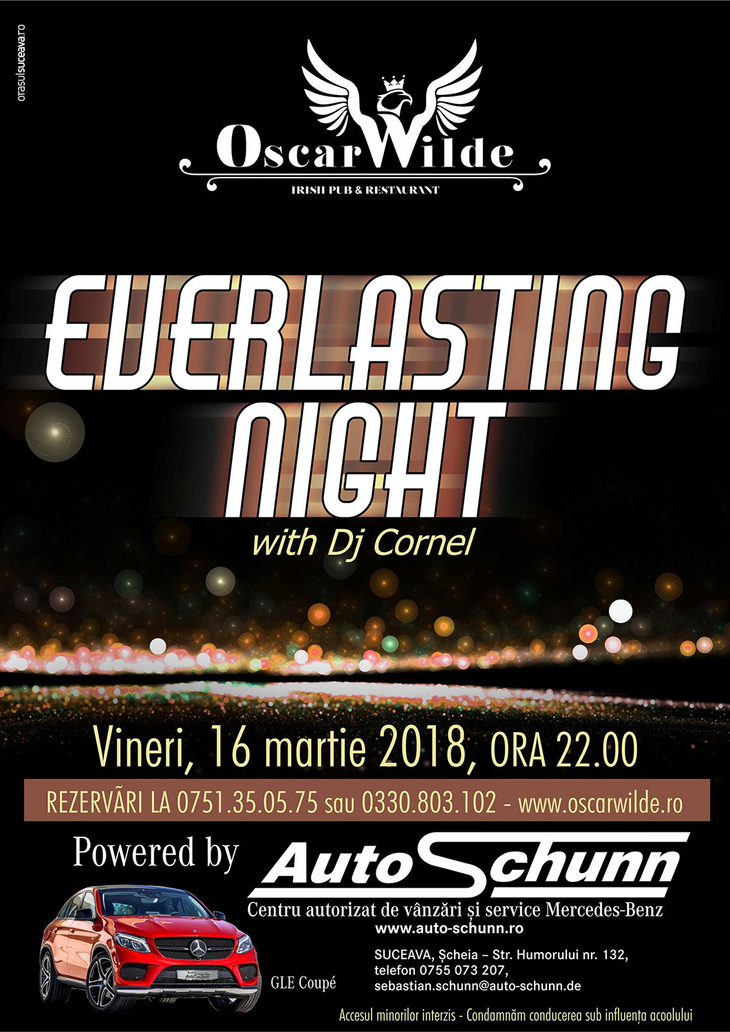 Everlasting Night