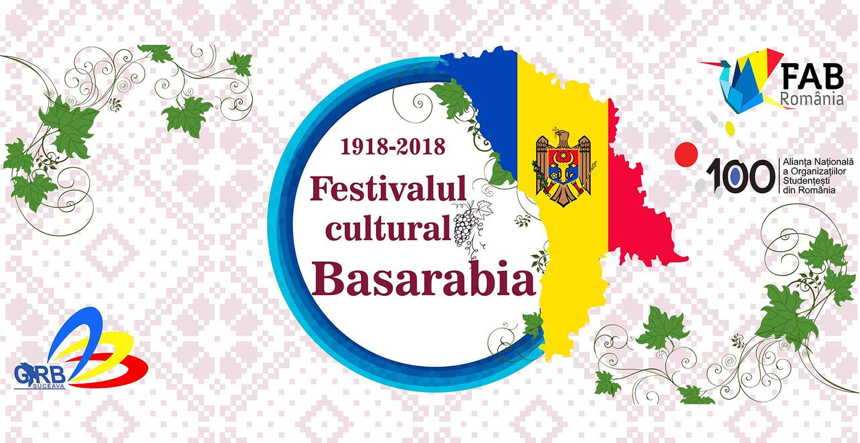 Festivalul cultural Basarabia