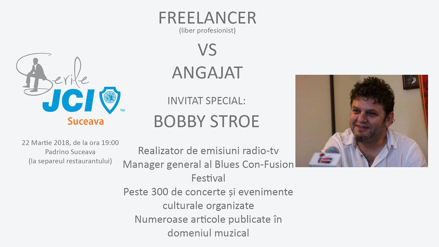 Freelancer (liber profesionist) vs Angajat