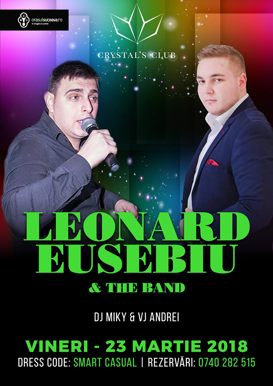 Leonard și Eusebiu