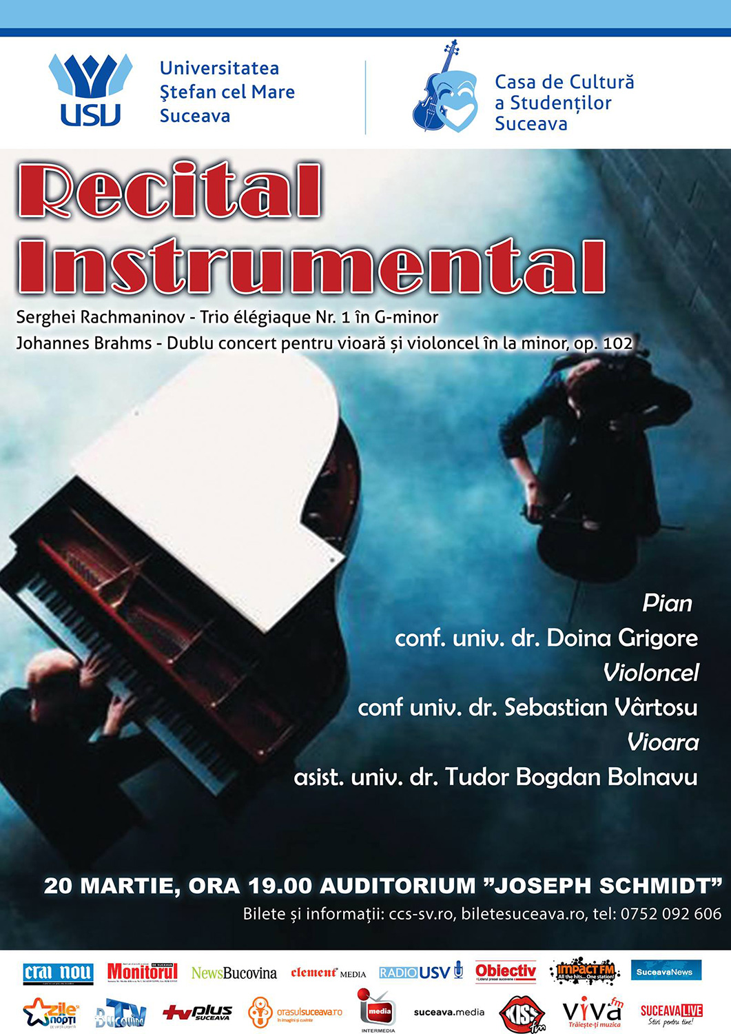 Recital intrumental