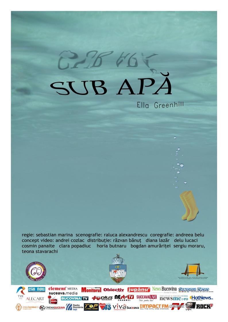 Sub Apă