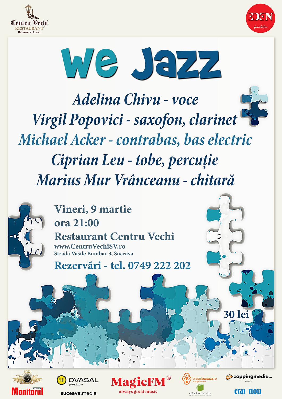 We Jazz