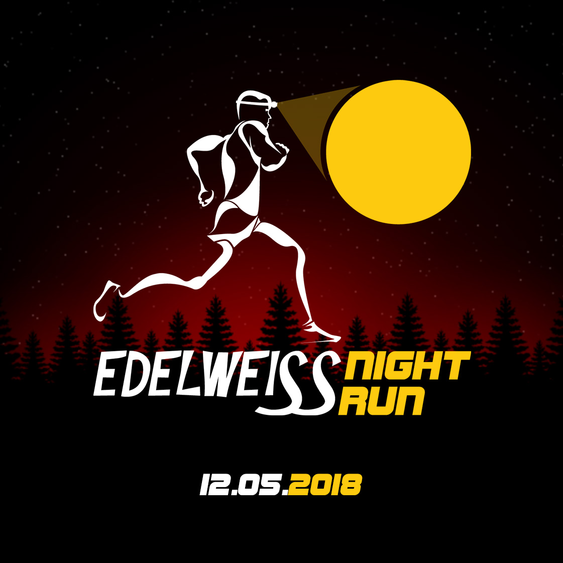 Edelweiss Night Run