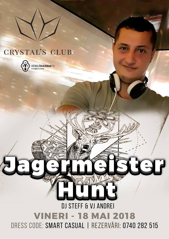 Jagermeister Hunt