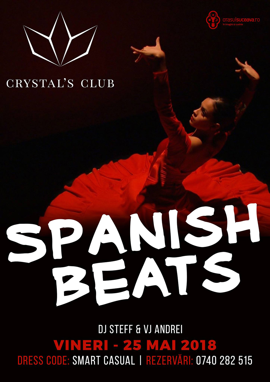 Spanish Beats