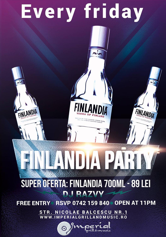 Finlandia Party