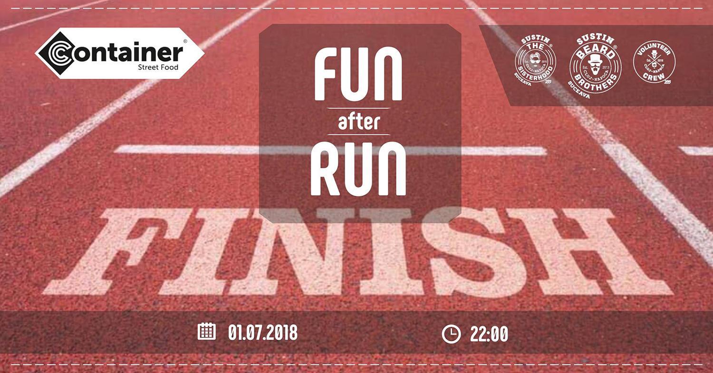 Fun After Run