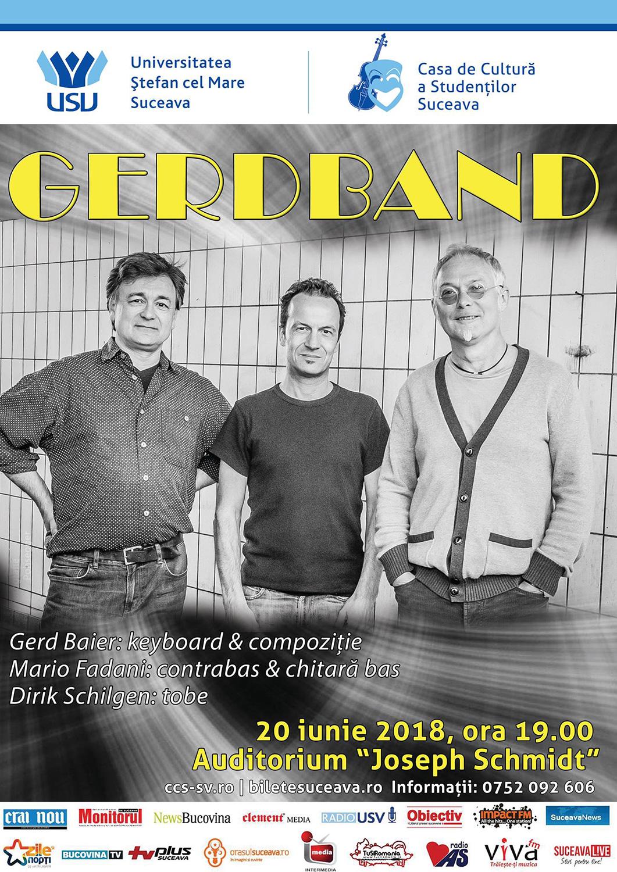 Gerdband