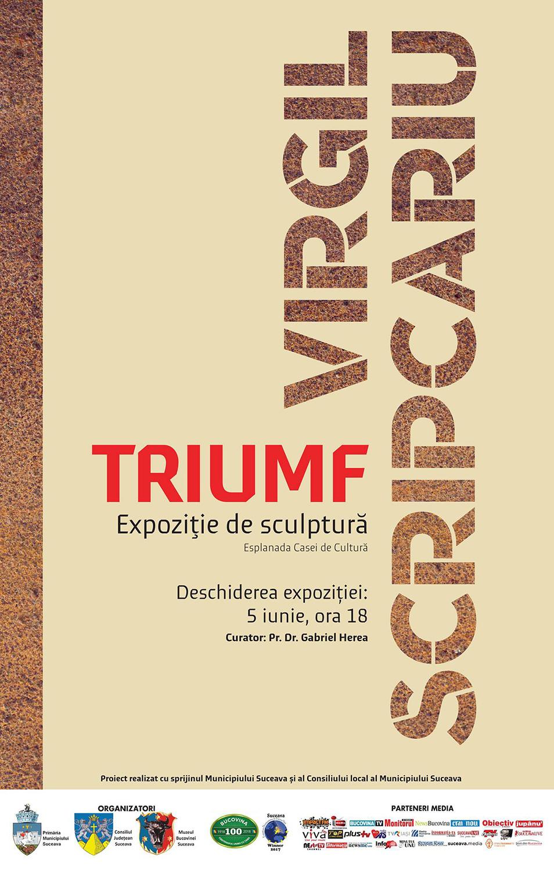Virgil Scripcariu – Triumf