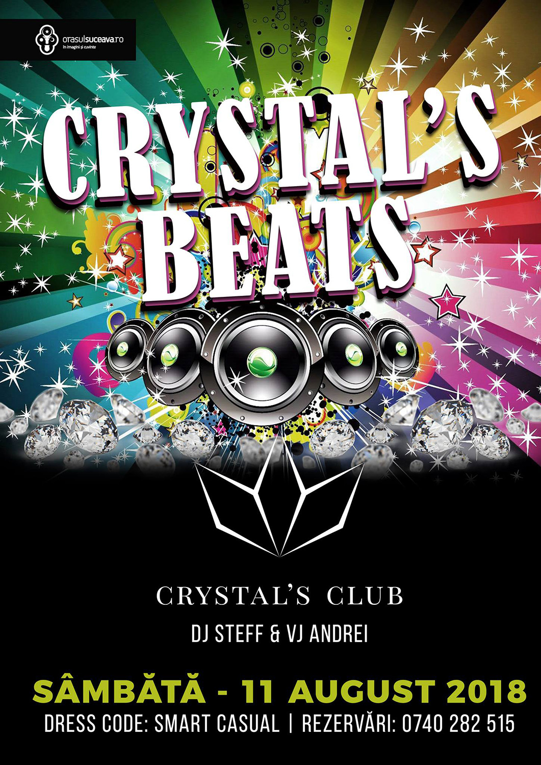 Crystal's Beats