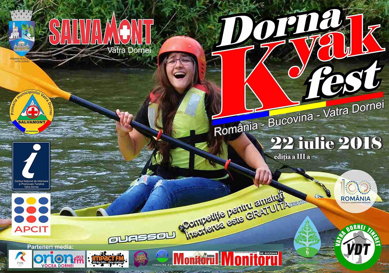 Dorna Kayak Fest (2018)