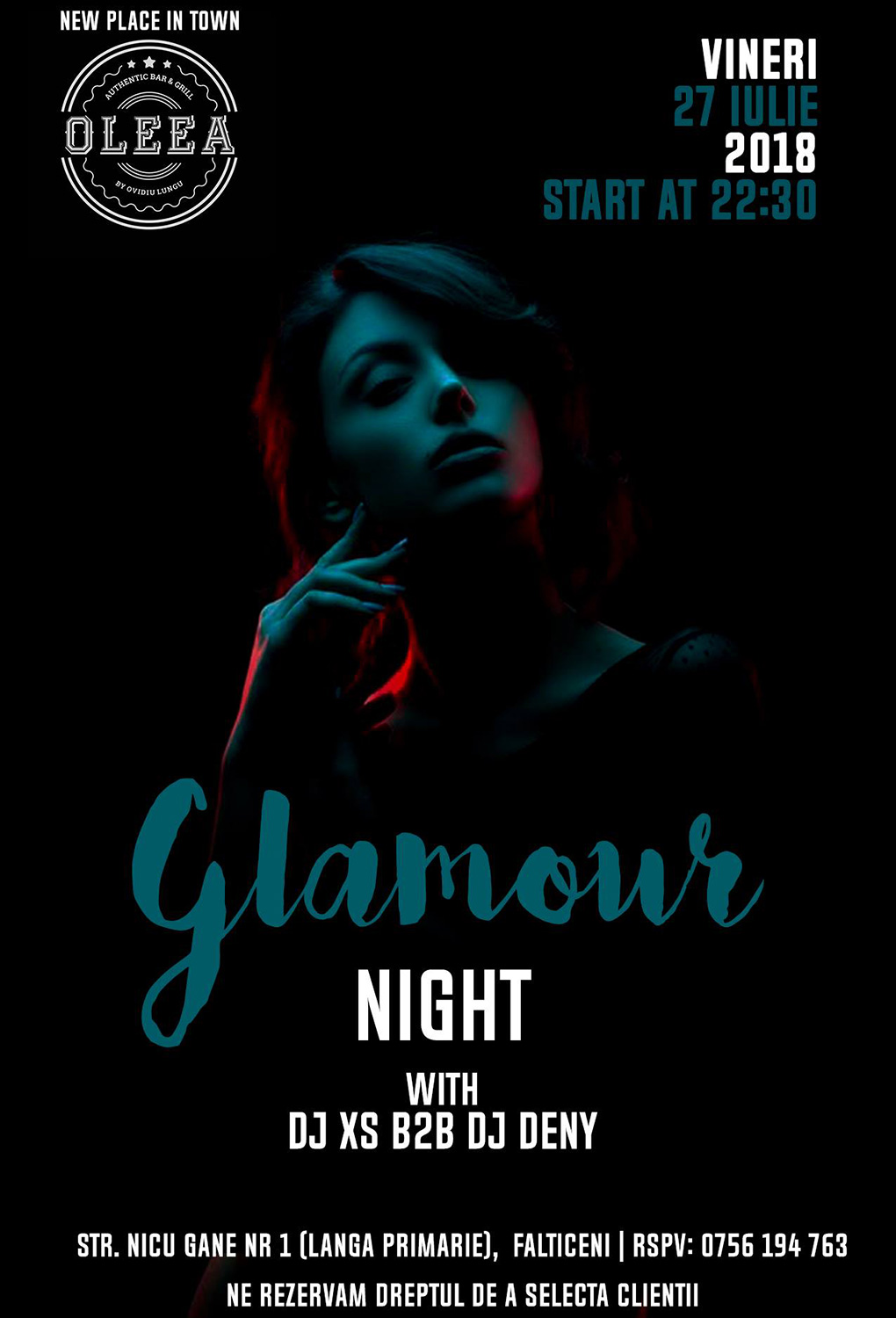 Glamour Night