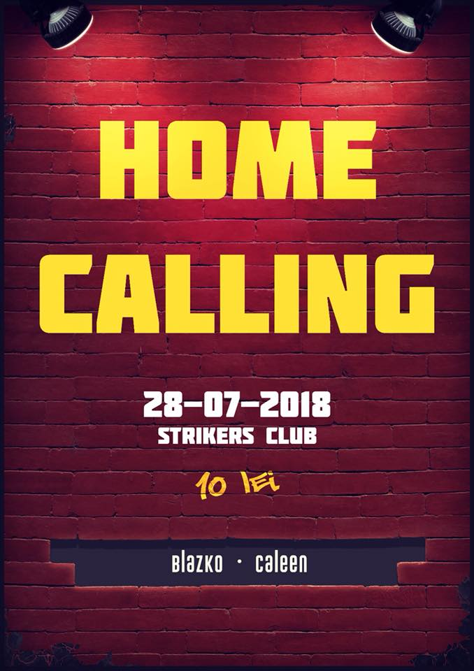 Home Calling